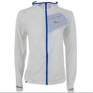Nike Impossibly Light Running Jacket / Windbreaker